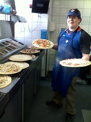 Domino's Pizza P St Helensarty