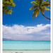 Las playas de Moorea / Moorea beaches