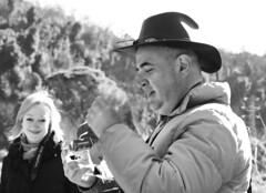 A Marlboro Sabino country man (odieresis) Tags: bw hat country bn marlboro pino sabino elisabetta capannelle xelisabetta