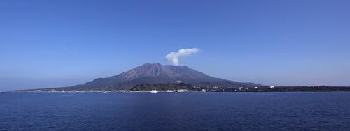 Sakurajima / 桜島(さくらじま)
