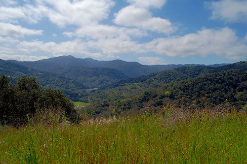 Almaden Quicksilver County Park
