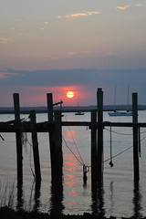 Sunset, Fernandina Beach 082049