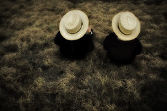 Two Small Hats