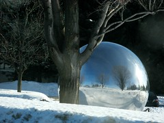 CNRC ~ Conseil national de recherche Canada / NRC ~ National Research Council Canada ~ Reflections in Gazing Ball ~ 加拿大 (#428) (protophotogsl) Tags: blue winter fab snow ontario canada tree ball reflections mirror montréal hiver ottawa bleu reflet research national council 300views neige miroir arbre breathtaking rd nrc mirrorballs 加拿大 gazingball canadianbacon awesomeshot treemendous 渥太華 justonelook addictedtoflickr itsnotaboutyou kartpostal royalgroup platinumphoto anawesomeshot crystalaward cans2s citrit natureiswonderful goldstaraward dragongoldaward yourpreferredpicture cnrc multimegashot flickrhivemind onephototounitetheworld inspiregroup goldenheartaward seasonsmagic wowimages lizasenchantingphotogarden protophotogsl returntoottawaviagatineauhillsqc daytriptowakefieldqc conseilnationalderecherchescanada canada1200 naturewithoutlimits canadasbestshots top20coloredpix blirodonb mygearandmepremium