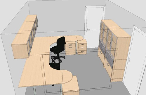 Remarkable Home Office Floor Plan 10 X 10Ft Home Office Layout Ideas 5 High Largest Home Design Picture Inspirations Pitcheantrous