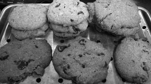 weirdo cookies