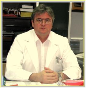 Prof.Dr. Grigore TINICA