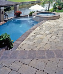 "Pool deck and retaining wall • <a style=""font-size:0.8em;"" href=""http://www.flickr.com/photos/36642140@N07/3383251062/"" target=""_blank"">View on Flickr</a>"