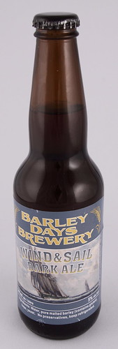 Barley Days Brewery - Wind and Sail Dark Ale
