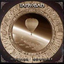 Taproban - Outside Nowhere (by YU-TA LEE)