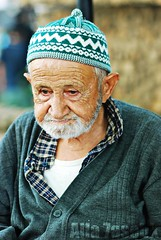 ..       (-7se) Tags: old portrait man turkey