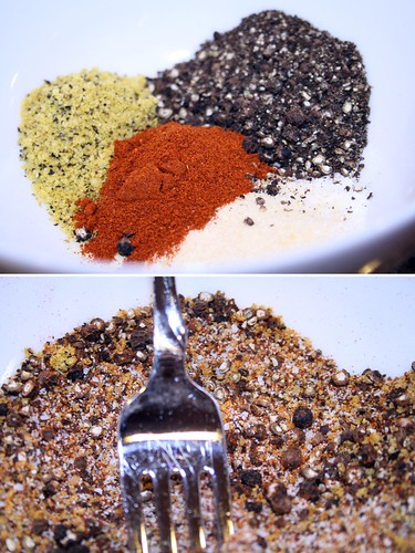 Tri-tip seasoning