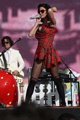 Katy Perry (Steve Sayers) Tags: pictures park new uk copyright music hot sexy beautiful beauty smile festival set flesh canon mouth t scotland crazy concert flickr katy shot boobs shots pics live stage gorgeous gig performance goddess picture pop artists singer onstage horny session perry 2009 props tartan talented tinthepark viewed onset balado the kinross in titp wiews katyperry copyrightstevesayers stevesayers pleaseaskforpermissiontouse