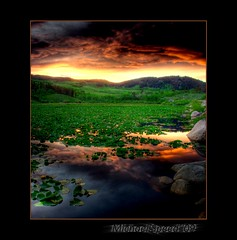 The payoff (Michael Speed) Tags: montana rosebud hdr 4exp