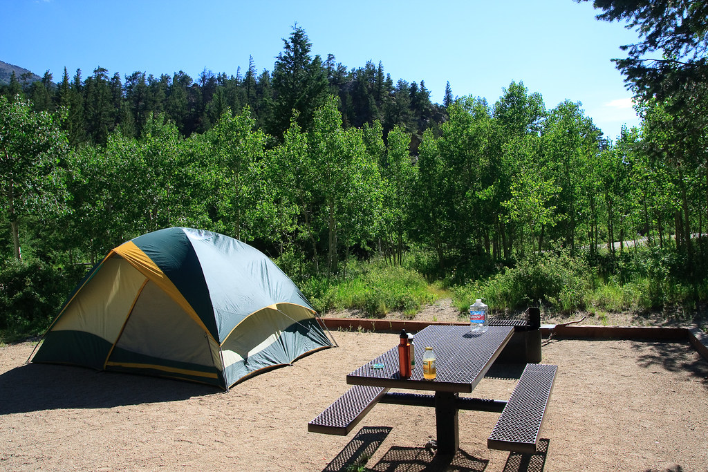 Buena Vista / Camping Trip (July 2009)