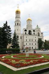 2007-06-30_1347-24 The Kremlin (gunzel412) Tags: russia moskou rus