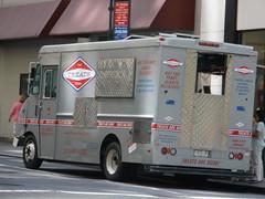 The Treats Truck!