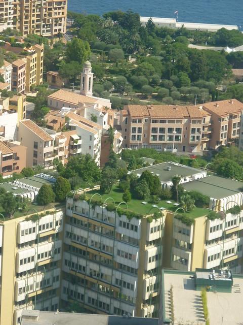 rooftop gardens in monaco