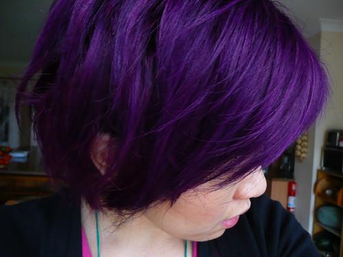 Alfaparf Jean s Colour VioletDark Purple Hair Dye Brands