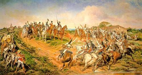 dia 7 de setembro - independencia brasil