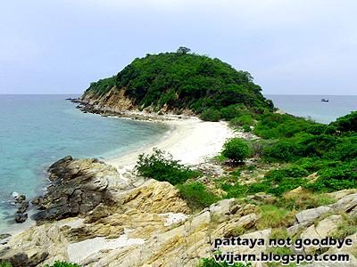 เกาะมารวิชัย , พัทยา
