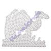 Placa Hama Midi: Camello