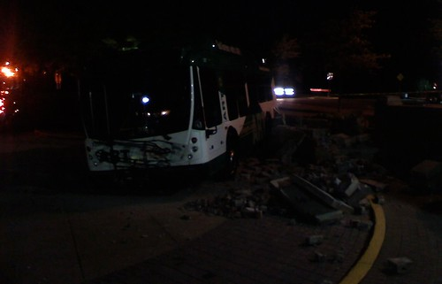 Ballston Bus Crash 2