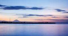 Gili Meno Sunset (elosoenpersona) Tags: sunset bali beach indonesia island atardecer islands playa gunung gili lombok islas vulcano nusa meno agung volcn trawangan tengara tenggara theunforgettablepictures elosoenpersona