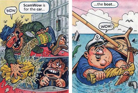 ScamWow 2