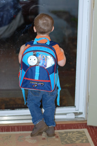 Thomas backpack