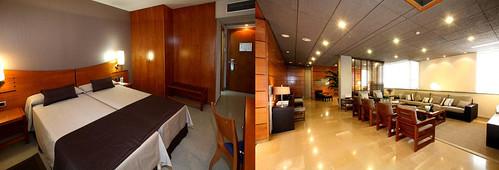 hotel hominidos