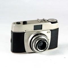 adox polo l, 1961 (kameramuseum) Tags: polo 1961 adox