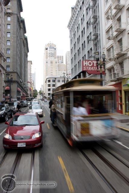 4 San Francisco Embarcadero 72009 © Michael Klayman-041