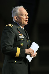 Maj. Gen. Raymond Carpenter, the acting direct...