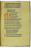 Decorated initials in Vallibus, Hieronymus de: Jesuida seu De passione Christi