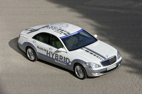 2009 Mercedes Benz S500 Plug In Hybrid Concept. Mercedes-Benz Vision S500 Plug-in HYBRID Concept. www.egmcartech.com