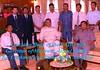 Cabinet Body with Governor of Mizoram (Bhante Pragya) Tags: pragya chakma mizoram bhikkhu bhante