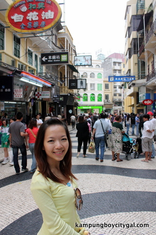 HK MACAU 2009 1088