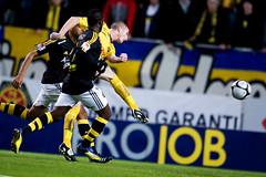 Fotboll, Allsvenskan, Elfsborg - AIK (sportsday) Tags: göteborg sverige gteborg