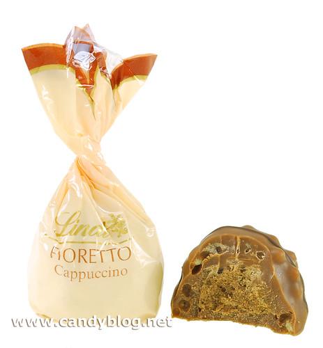Lindt Fioretto Cappuccino