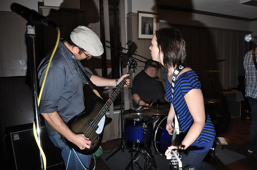 Allrights at Montgomery Legion Hall