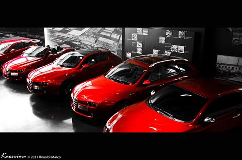 Alfa Romeo Gamma 2010