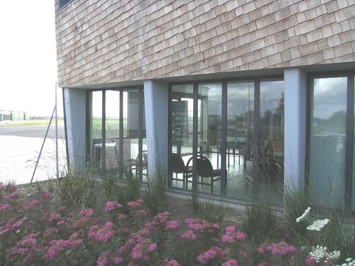 Salle d'exposition aérodrome de Merville-Calonne 5845823485_8f0ba1025c