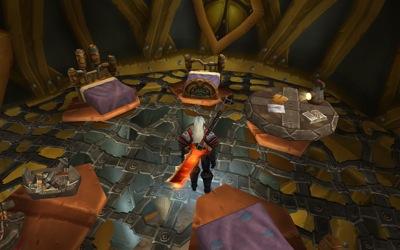 Gnomish Interior