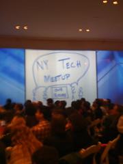 NY Tech Meetup