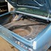 1979 Ford Fairmont FRPP Trunk