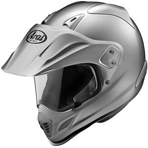 fe74c7009 I ve been riding with my new Arai XD 3 crossover helmet for over a month  now and it s become my preferred brain bucket over my Schuberth C2.