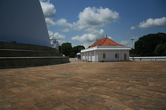 Ruwanveliseya Stupa Premises (Mals R) Tags: buddhism culturaltriangle buddhisminsrilanka mahastupa ruwanveliseya ruwanveliseyadageba ruwanvelimahaseya ruwanveliseyastupa stupasinsrilanka anuradhapuraruwanveliseyapictures srilankadageba anuradhapuramap ruwanveliseyahistoryinscription photosanuradhapura detailsofruwanveliseya imageofruwanveliseya ruwanveliseyainsrilanka anuradhapurastupas ruwanveliseyainsrilankainformation stupasofsrilanka