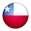 Flag of Chile PNG Icon
