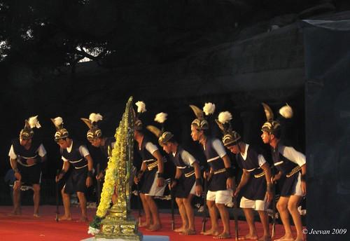 Arpos Dance